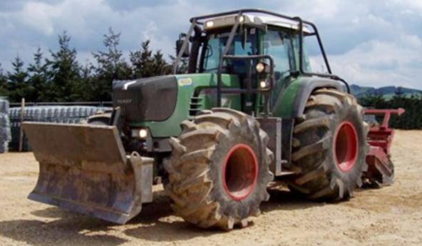 Traktorreifen Forestry