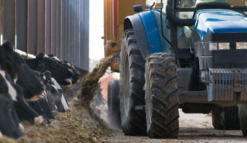 Geeignet für die Arbeit auf dem Bauernhof und dem Feld