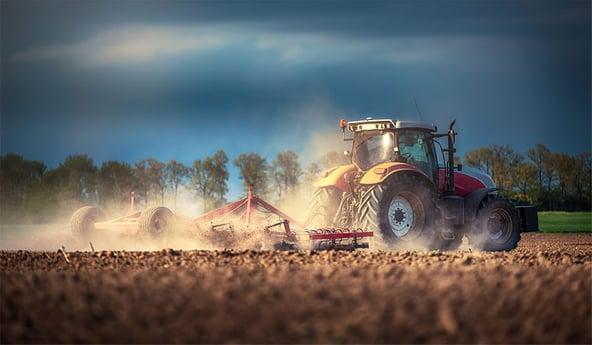 Welcher Landwirtschaftsreifen für welche Anwendung?