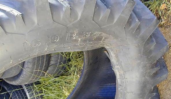 5 Probleme, die die Wulst betreffen und einen Reifentausch notwendig machen