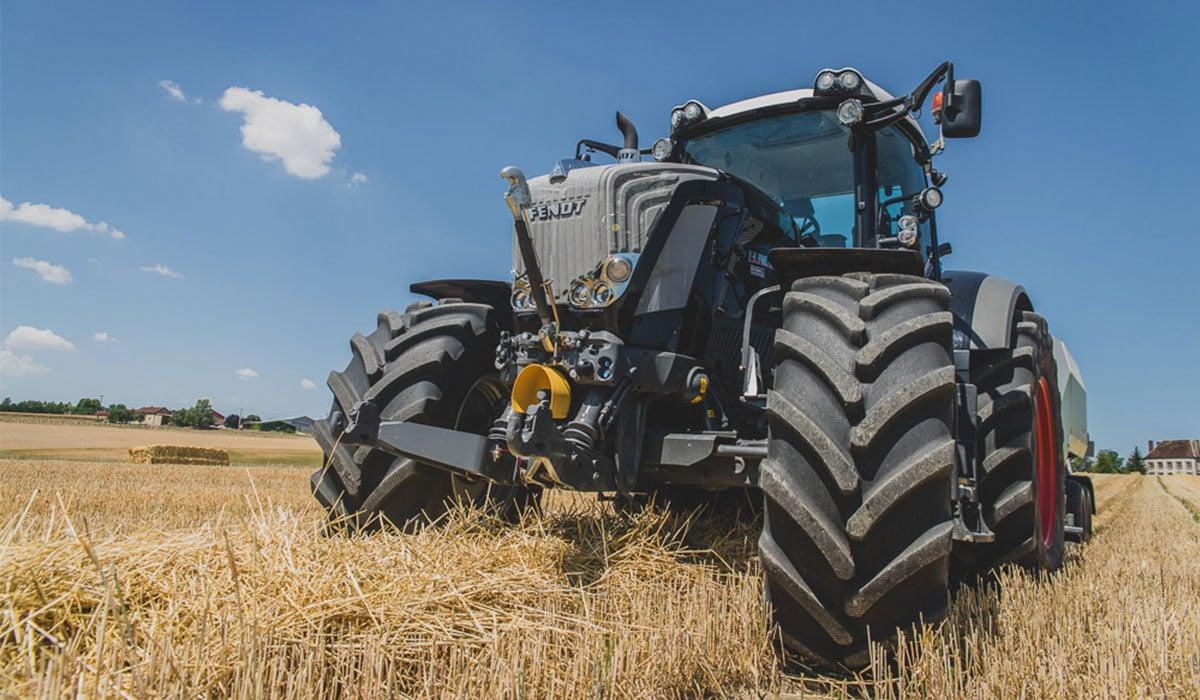 Landwirtschaftsreifen Bridgestone VT-TRACTOR